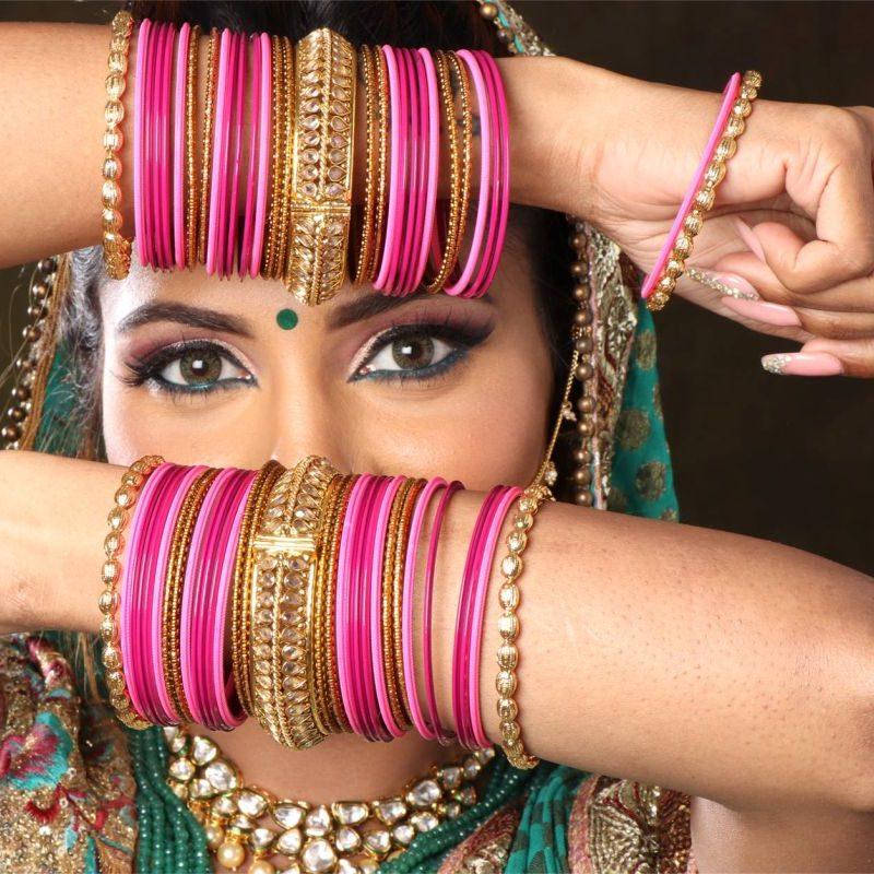 Bollywood Bollywoodzki styl
