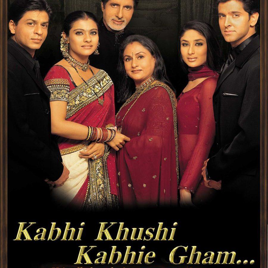 Bollywood Filmowe wieczory