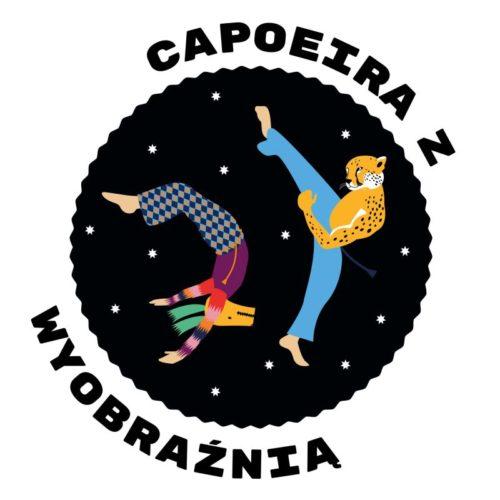 Capoeira z Wyobraźnią
